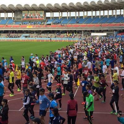 川崎国際多摩川マラソン!の記事に添付されている画像