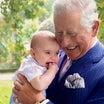 【英国王室】チャールズ皇太子&ルイ王子 70歳を記念してさらにプライベート写真を