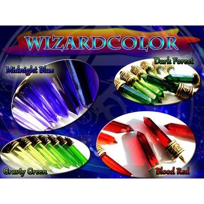 レジン道カラー 素晴らしい発色ですの記事に添付されている画像