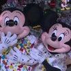 We love Mickey!バースデーバージョンがすごすぎたー!