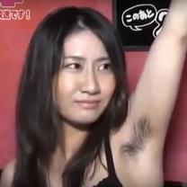SM女王様の腋毛がタマラーーーーーーンチ!!の記事に添付されている画像