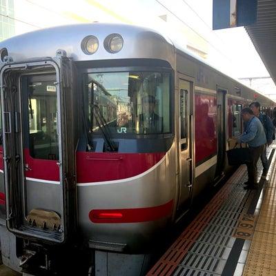 特急かにカニはまかぜ号で酒蔵列車の旅 日本酒講師☆の記事に添付されている画像