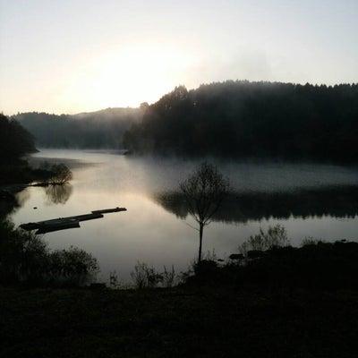 芹川ダムへの記事に添付されている画像