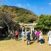 2018.11.5〜8  『神社おそうじ隊、対馬見参!』その4の画像