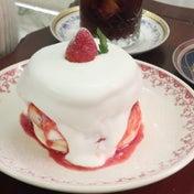 【韓国】 益善洞(イッソンドン)の美味しいパンケーキ동백양과점 トンベッヤングァジョム