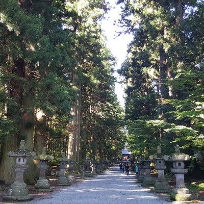 「Spiritual Japan」NHK BS1【日本語版】報告の記事に添付されている画像