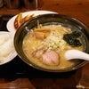 札幌味噌らーめん 白飯・餃子付き@北一条 静岡パルシェの画像