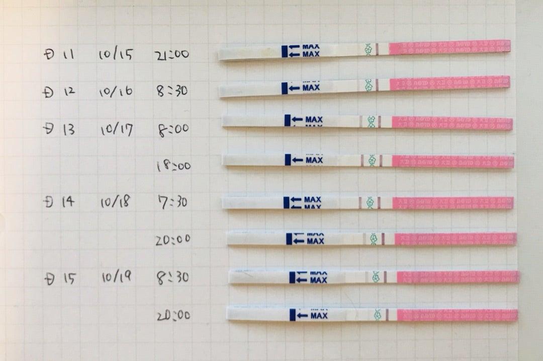 薬 タイミング 検査 妊娠