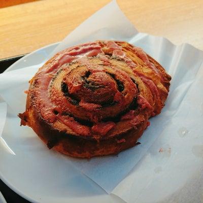 スタバのデニッシュが美味しかった件❤️の記事に添付されている画像
