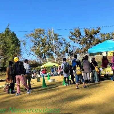 レポ【11/17・18】奥河内秋の文化祭 ものづくりワークショップ@花の文化園の記事に添付されている画像