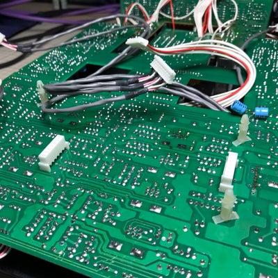 VESTAX PMC-007 修理の記事に添付されている画像