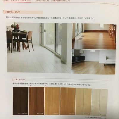 セキスイハイム de インテリア:床・建具の色 クロス編 ☆*゚の記事に添付されている画像