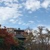 沼田公園の鐘楼の画像