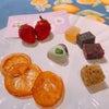 フルーツ酵素&ショコラパーティーに参加致しました。の画像