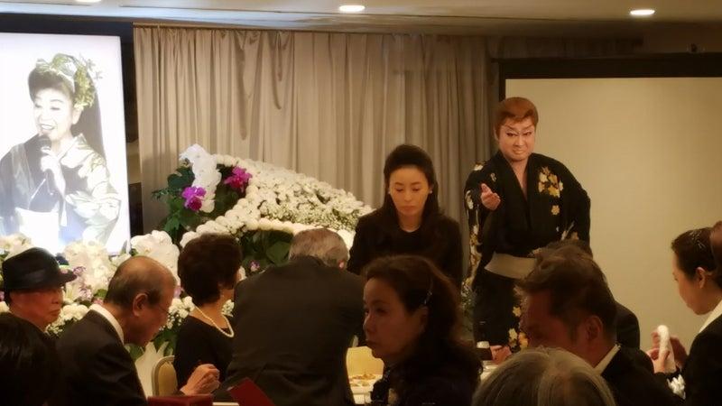 曽野恵子さん偲ぶ会 | 幸田和也の歌と和み