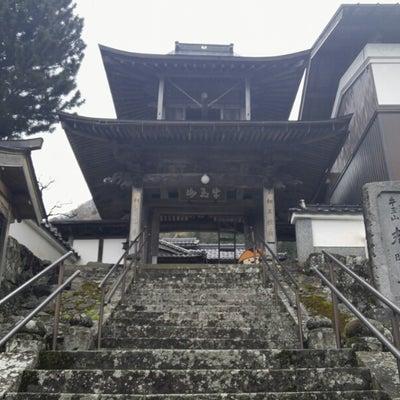 宝の道七福神(但馬七福神) 光明寺の記事に添付されている画像