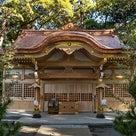 2019年ムー的神旅は香取初詣&吉見新年会から★の記事より