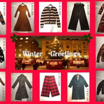 ☆冬物のご案内と12月の予定です☆の記事に添付されている画像