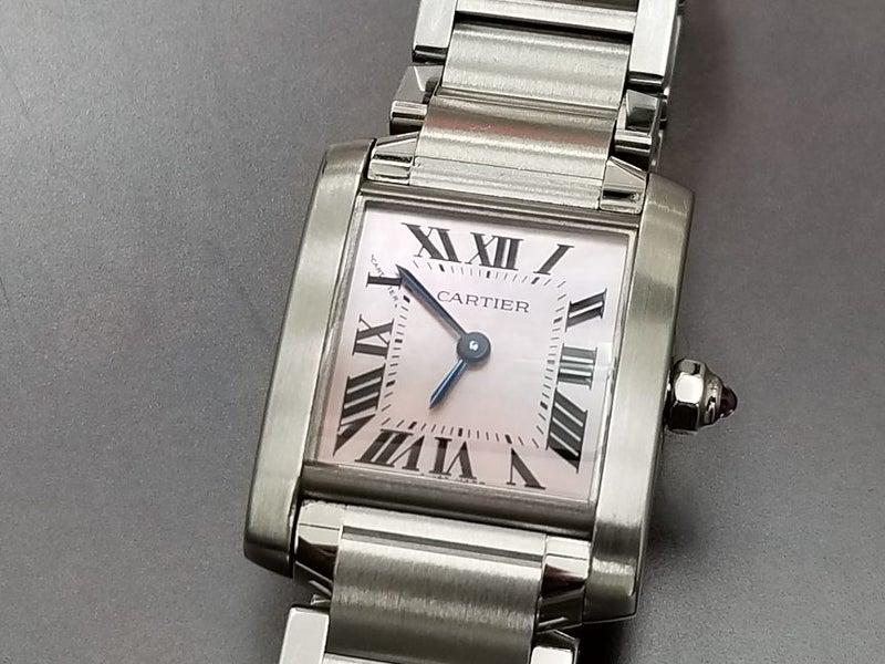 buy popular 6d91b 495d9 新宿の大黒屋でカルティエ時計売るなら東口のココ】タンク ...