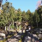 地から風がわきおこり天から光がふりそそぐ不二阿祖山太神宮ツアーの記事より