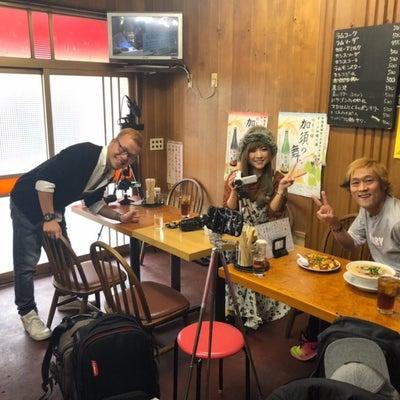 【埼玉県加須市】憧れの中華屋さんにスペシャルメンバーで!!後編!!〜かし亀さん〜の記事に添付されている画像