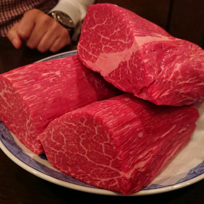 【完全会員制のお店】超高級焼肉「ヒロナゴヤ」で肉にまみれた幸せな夜@名古屋の記事に添付されている画像