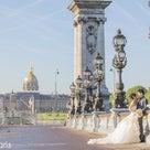 美しいアレクサンドル三世橋と凱旋門への記事より
