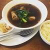 圧力鍋で漢方スープ 肉骨茶の画像