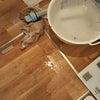 【注意】水漏れ発生!ドラム式洗濯機 ここの掃除を忘れずに!の画像