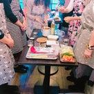 【糀のお料理教室@コージーカフェ】1周年!思いは1㎜も変わらないの記事より