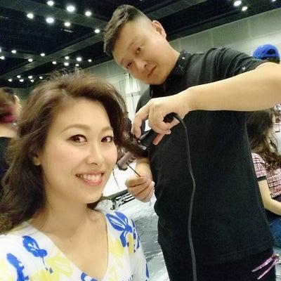 ヘアコンテスト☆の記事に添付されている画像