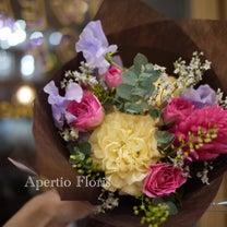 先日の花束の記事に添付されている画像