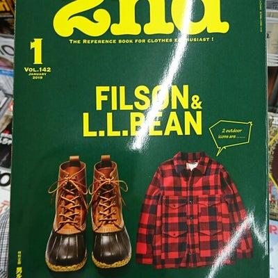 フィルソン ダブルマッキーノクルーザーの記事に添付されている画像