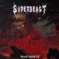 2nd フルアルバム「Dead World」本日発売!の記事に添付されている画像