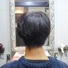 Sachikaの練習会、メンズカット。の画像