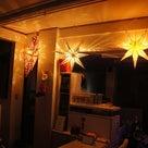 今年もクリスマスイルミネーションを始めました。の記事より