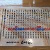 きつねうどん 460円 讃岐手打ちうどんかの家(かのか) 長崎県諫早市赤崎町の画像
