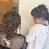 ラプンツェル hair setの画像