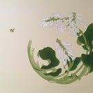 大雄院(だいおういん)襖絵プロジェクト特別公開、安川如風先生と。の記事より