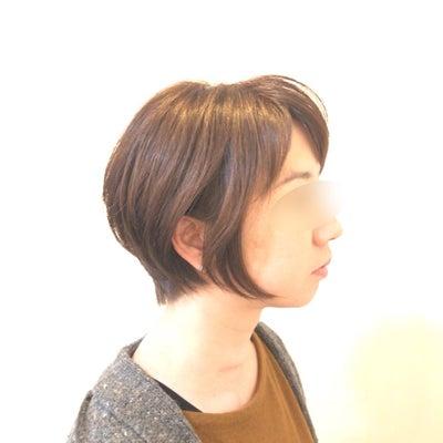 2年ぶりに来てくれました(^o^)/ピカピカカラーグラボブスタイル(๑˃̵ᴗ˂̵の記事に添付されている画像