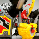 【指も可動!】超合体超人DXフルパワーグリッドマン グリッドマンDXトイ計画-08.2-の記事より