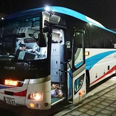 NO.2101 11月末で夜行から撤退の長崎バス夜行路線&廃止決定「グラバー号」の記事に添付されている画像
