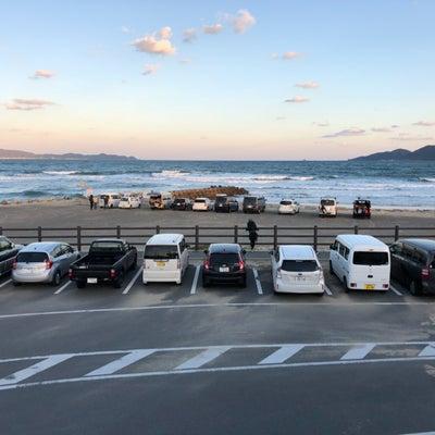 NSA福岡支部主催サーフィン検定の記事に添付されている画像