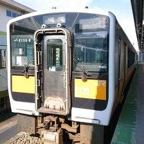 米坂線で坂町への記事に添付されている画像