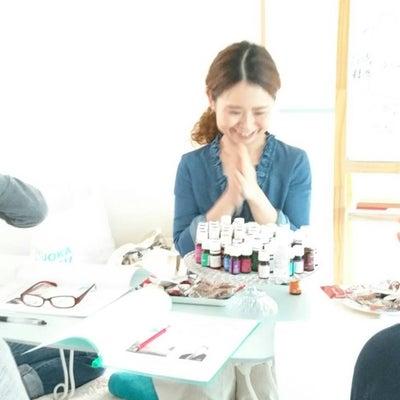 アロマカフェがターニングポイント♡の記事に添付されている画像