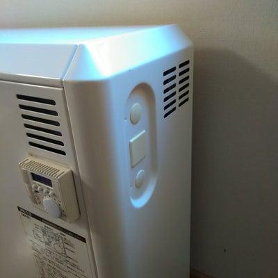 蓄熱暖房機の清掃2の記事に添付されている画像