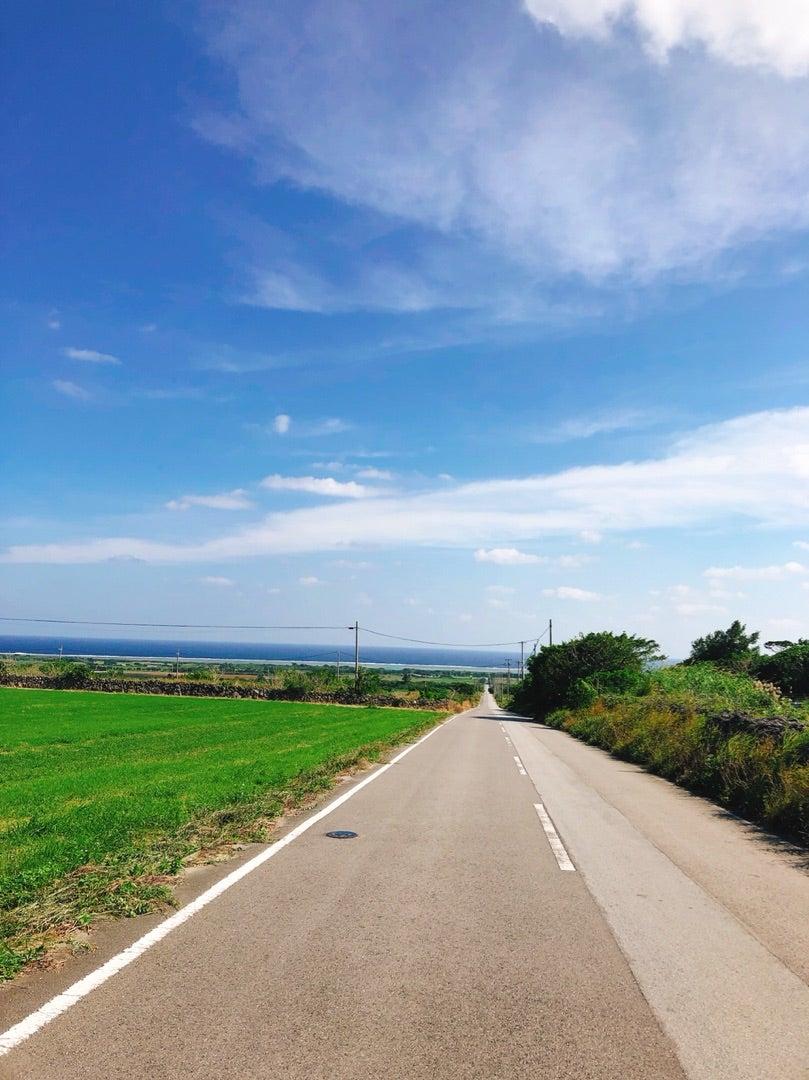 石垣島に来てます!