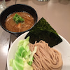 つけ麺 五ノ神製作所【エビ】@東京 新宿 30.11.7の画像
