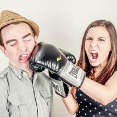 喧嘩するほど仲良くなれるの記事に添付されている画像