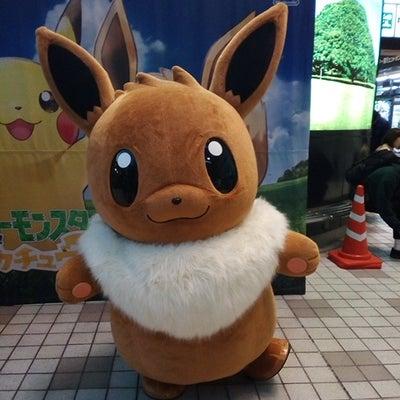 横浜市ヨドバシカメラマルチメディア横浜店でお会いしてきましたの記事に添付されている画像